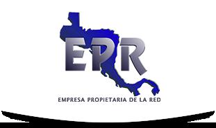Logo EPR Costa Rica